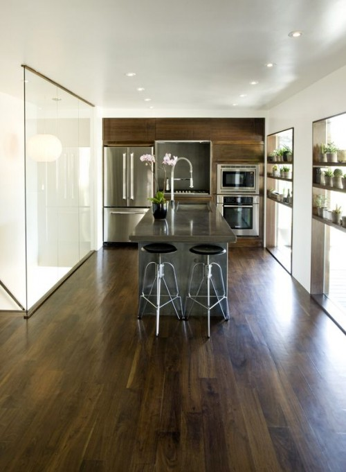 Inspiring Fitted Kitchens