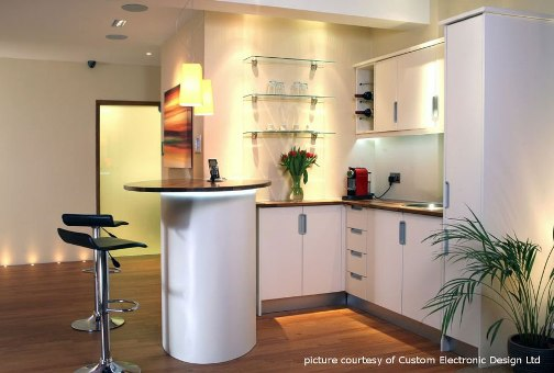 Fitted kitchens for small spaces - Fitted kitchens for small spaces set ...